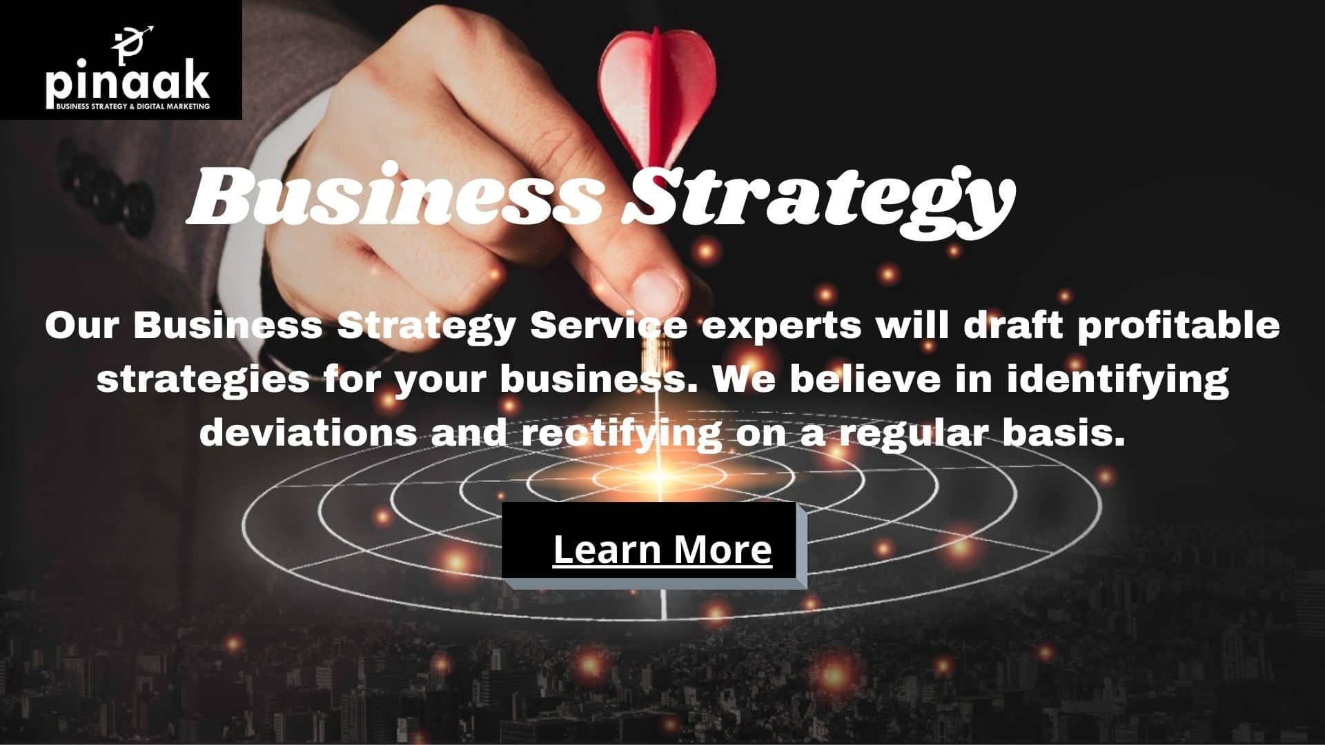 Business Strategy Services