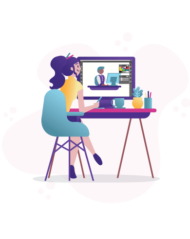 creative designing services company
