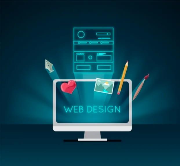 Web Design & SEO Services