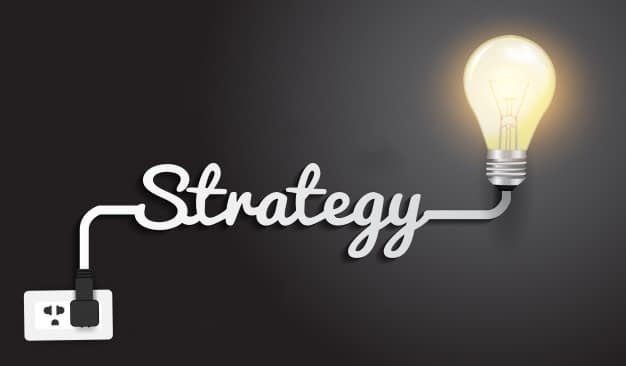 Business Strategies Tips - Business Strategy services in Chandigarh