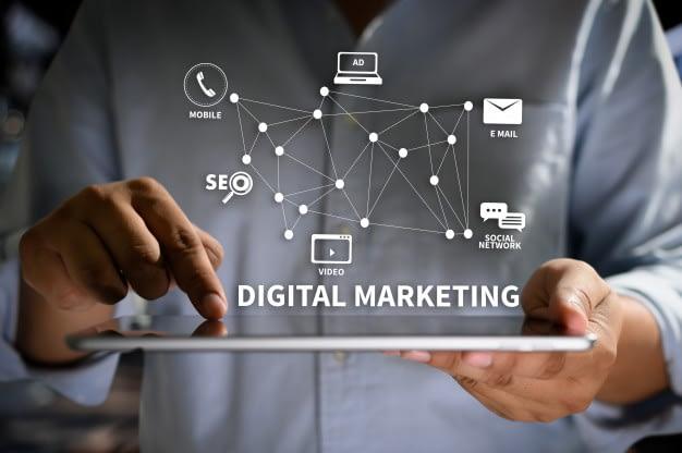digital-marketing strategy 2021